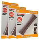 PETSTAGES BULLY CHEW - Durable Alternative Chew Beef Flavor Non-Toxic Dog Toy