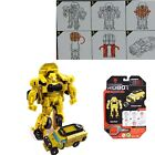"Buy ""Fashion Mini Transformers Optimus Prime Bumble Bee Kids Figure Robots Toys Gift"" on EBAY"
