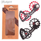 DIGIRIT Oversized Pulley Wheel System 16/16T for Shimano 105/5800 10/11Speed