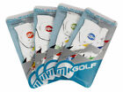 NEW MASTERS MKIDS LITE JUNIOR GOLF GLOVE. RIGHT OR LEFT HANDED GOLFERS