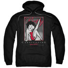Betty Boop Captivating Pullover Hoodies for Men or Kids $42.5 USD on eBay