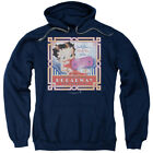 Betty Boop On Broadway Pullover Hoodies for Men or Kids $42.5 USD on eBay