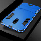 For Nokia X5 X6 2 3 5 6 7 8 Shockproof Armor Hard Back Phone Stand Cover Case