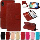 For Iphone Xs Max Xr 5 6 7 8 Plus Flip Leather Wallet Card Slot Stand Cover Case