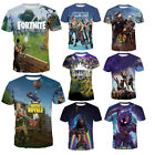 8e47f372c23b83 Fortnite Llama Battle Royale T-Shirt Herren Damen Kurzarm T Shirt Freizeit  Tops