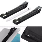 For Apple Pencil PU Leather Case Holder Sleeve Bag For iPad Pro 9.7/12.9 Tablet