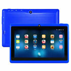7″ INCH 8GB KIDS ANDROID 4.4 TABLET PC QUAD CORE WIFI Camera CHILD CHILDREN GIFT
