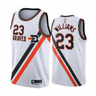 New Men's Los Angeles Clippers #23 Lou Williams Basketball jersey White on eBay