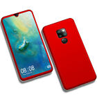 For Huawei Mate 20 Pro 20 10 Lite 360° Full Protect Case Cover+Screen Protector