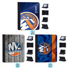 New York Islanders Leather Case For iPad 1 2 3 4 Mini Air Pro 9.7 10.5 12.9 $21.99 USD on eBay