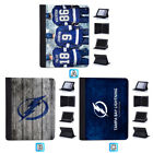 Tampa Bay Lightning Leather Case For iPad 1 2 3 4 Mini Air Pro 9.7 10.5 12.9 $19.99 USD on eBay
