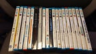 Assorted used wii u games zelda mario kart world party donkey kong bayonetta etc