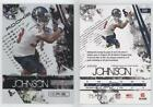 2009 Donruss Rookies & Stars /99 Jeremiah Johnson #160 Rookie