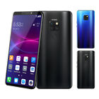 "6.1""mate 20 Smartphone Ram 4+64gb Android 8.1 Unlocked Mobile Phone Face Id Uk"