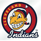 Cleveland Indians 1948 Logo Ladies Embroidered Fleece Vest XS-4XL Womens New on Ebay