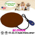Safety Electric Heating Heater Heated Mat Pad Blanket Bed for Pet Dog Animal USA