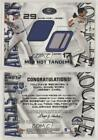2002 Fleer Hot Prospects MLB Tandems /100 Mike Sweeney Todd Helton #MS-TH