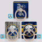 Buffalo Sabres Cell Phone Holder Ring Stand Mount Accessories $2.99 USD on eBay