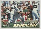 2001 Fleer Ultra #20 Steve Beuerlein Carolina Panthers Football Card $1.16 USD on eBay