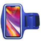 Running Phone Armband for Samsung Galaxy J7, J7 Refine, J7 Star A6 S9 S8 & More!
