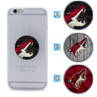 Arizona Coyotes Sport Cell Phone Holder Stand Mobile Mount Ring $2.98 USD on eBay