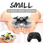 Eachine E012 Mini Headless Mode LED Light RC Quadcopter Drone For Kids Gift Toy