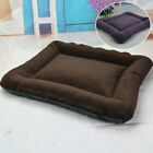 Pet cushion Comfortable Cozy Nest kennel Blanket Dog Puppy Mat pad Easy clean