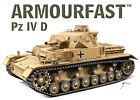 Armourfast Wargame model tank kits 2 kits per box 1:72nd scale Complete range