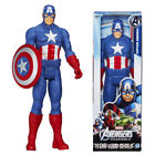 """12"""" The Avengers Action Figure X-man Spider-Man Iron Man Thor Collectable Toys"""
