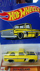 Hot Wheels Premium Pick-up  Choise/Choix lot ou à l'unitè ( N27)