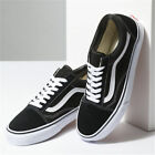 VAN SUP OLD SKOOL Damen Herren Canvas Sneaker&Freizeitschuhe.Skaterschuhe
