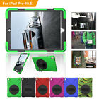 Heavy Duty Shockproof Protective Case Cover with 360° Stand for iPad Pro 10.5''