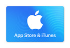 App Store &amp; iTunes Gift Cards - $25 $50 or $100 (Email-Delivery) <br/> CA Only. May take 4 hours for verification to deliver.