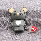 Novelty Cute Cartoon Animal Mouse Shape USB Flash Drive Pendrive U Disk
