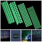 Home Decoration Fluorescent Decals Kids Rooms Decor Luminous Wall Stickers
