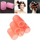 Size Gift Hair Styling Tools Salon Self Grip Hair Rollers Hairdressing Curlers