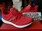 Adidas Ultra Boost 1.0 Eddie Huang CNY Chinese New Year Red Gold Black F36426