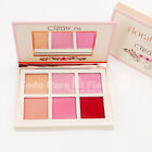 Beauty Creations Floral Bloom Blush Palette Eye Bloom Highlight Contour Pigment