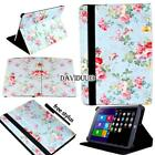 """For Various 8"""" 9.7"""" 10.1"""" CHUWI Tablet - Folio Stand Leather Cover Case + Stylus"""
