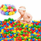 Quality Secure Baby Kid Pit Toy Swim Fun Colorful Soft Plastic Ocean Ball