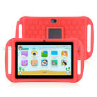 XGODY ANDROID 8.1 7 INCH 8GB Kids Tablet PC Quad-Core WIFI Bluetooth Bundle Case