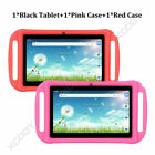 XGODY ANDROID 8.1 7 INCH 8GB Kids Tablet PC QuadCore WIFI Bluetooth Bundle Case
