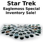 Kyпить Star Trek Eaglemoss Ship SPECIAL INVENTORY SALE!  Your Choice of 75+ On Sale на еВаy.соm