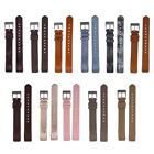 Replacement Genuine Leather Wrist Watch Band Strap Bracelet Belt For Fitbit Alta