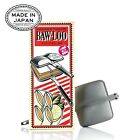 Bawloo Stove Top Panini Press & Hot Sandwich Maker - MADE IN JAPAN, MADE TO LAST
