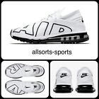 Nike Air Max Flair Men's Trainers | UK 9, 11 | 942236-101 White Black