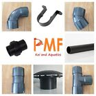 3inch solvent weld fittings for koi pond plumbing koi pond filters