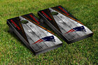 New England Patriots Custom Vinyl Prints for DIY Cornhole Wraps on eBay