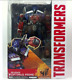Transformers V-class Japanese double blade optimus prime metal color AD-12 toy