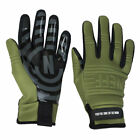 Neff Unisex Daily Gloves Olive Green Snow Skii Cold